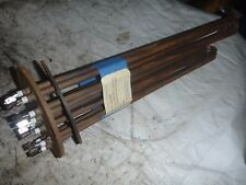 Heat Exchanger Copper Pipe Assy 018389