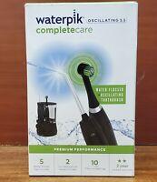 Waterpik Complete care Oscillating 5.5 Water Flosser + Oscillating Toothbrush
