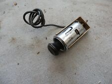""""""" SMITHS"""" / ROLLS ? CIGAR LIGHTER  ASS: OLD STOCK FROM THE 1950s/1960s."""