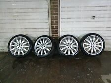 """Range Rover 22"""" Overfinch Tiger Alloy Wheels"""