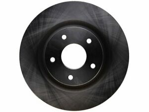 For 2011-2017 Nissan Juke Brake Rotor Front AC Delco 87452PY 2012 2013 2014 2015