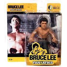 "BRUCE LEE - Fanatiks 6"" Action Figure (Round 5) #NEW"