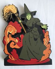 Sheila's Collectibles Wizard of Oz Wicked Witch