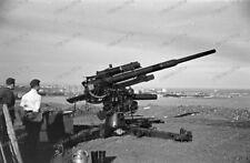 Constanta-Dobrudscha-Rumänien-1941-Flak-Artillerie-Regiment 60-Balkan-32