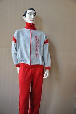 DDR Jogginganzug CHAMPION BERLIN Trainingsanzug Sportanzug 80er TRUE VINTAGE GDR