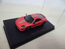 Redline 1:87 - Ferrari F430 Scuderia - rot-metallic - 87RL043