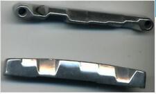 Gretsch Bigsby Vibrato Aluminum Saddle - Bridge Silver Electric Guitar