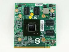 nVidia Geforce 9600M GS G96-600-C1 VG.9PG06.003 MXM I II DDR2 512MB Video Card