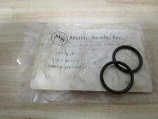 Metric Seals 2103.057.01 O-Ring (Pack of 2)