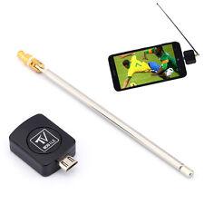 Mini Portable Micro USB DVB-T2 DVB-T Android TV Tuner Stick Dongle Receiver CA