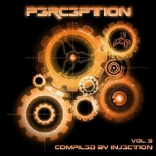 Perception vol.5 CD NUOVO