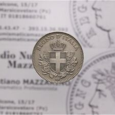 20 Centesimi 1920 Esagono Rara (Regno Ita VE III) SPL-FDC LOT1723