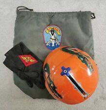 Flighthelmet APH-5, 1st Marine Aviation Wing, Vietnam War