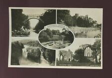 Posted Inter-War (1918-39) Collectable Durham Postcards