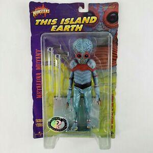 "Metaluna Mutant This Island Earth 8"" Action Figure Sideshow Universal Monsters"