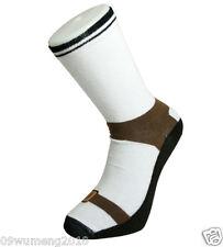 Sandal men women Silly Sock Sneaker Socks Cotton  Shoe Trainer Novelty funny