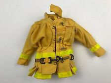 Urban Firefighter Jacket by 21st Century Toys 1/6th Scale Action Figure
