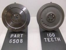 Clutch Flywheel-ER Standard Flywheel 6508 fits 85-87 Chevrolet Sprint