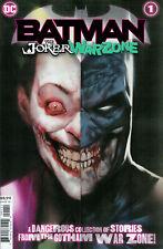 Batman: The Joker War Zone (2020), Neuware, neu