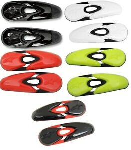 Alpinestars MX Boots Replacement Toe Slider For Supertech R/SMX R All Colors