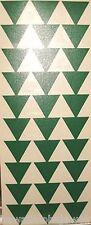 "9"" Hawaiian Tattoo Shark Niho Mano Car Decal Sticker Green #6"