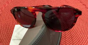 Giorgio Armani AR8096 5580R5 Sunglasses Frames Of Life 53/19 145  3N