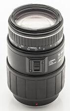 Sigma 70-300mm 70-300 mm 4-5.6 APO Macro -- Minolta Sony AF