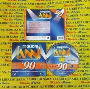 CD compilation EMOZIONI IN MUSICA I MIGLIORI ANNI 90 spagna ruggeri(C27)no mc lp