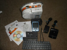 Palm Zire 71 Handheld Pda Organizer P80720Us