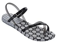 IPANEMA FASHION SAND FEM scarpe infradito sandali donna ciabatte zoccoli zeppa