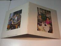 LED ZEPPELIN Presence  Swan Song Canada Orig. Vinyl /Cover:excellent OIS
