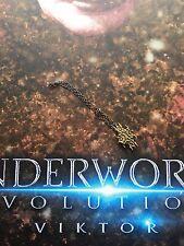 Star Ace Underworld Evolution Viktor Vampire Elder Pendant loose 1/6th scale