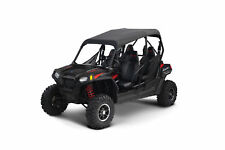 POLARIS RZR4 800 BLACK ROOF TOP CANVAS RAZOR RZR 4 ROLL CAGE 4 SEATER BIMINI