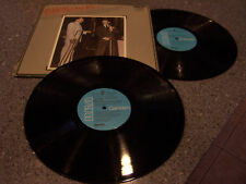 "Tommy Dorsey ""I'm Gettin Sentimental"" 2 LP SET SINATRA"