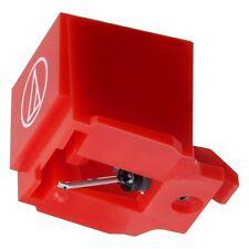 Audio-Technica atn91r original aguja de repuesto para stylus at91r, cónico esmerilado