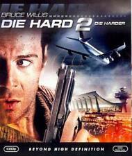 Die Hard 2: Die Harder New Blu-Ray