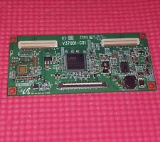 "LVDS BOARD FOR NEON C3770F PROSCAN 37LB30QD 37"" LCD TV V370B1-C01 35-D034407"