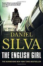 THE ENGLISH GIRL PB