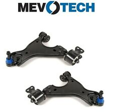 Mevotech Lower Control Arms Pair for Arcadia Traverse Enclave 4WD 07-11