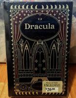 """Dracula & Other Horror Classics"" Bram Stoker Sealed New Barnes & Noble Limited"