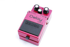 **Very Rare** MN3005 chip Boss DM-2 Analog Delay Made in Japan '80s vintage #629