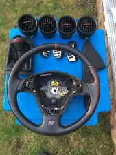 SEAT Ibiza MK4 Cupra 6L Steering Wheel Air Vents Handbrake Gear-knob Pedals