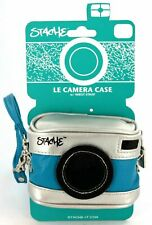 Stache Soft Pocket Digital / Film Camera Case Pouch Retro Lomo