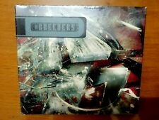 Mountain Battles [Digipak] * by The Breeders (CD, Apr-2008, 4AD (USA)) NEW
