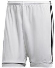 Adidas SHORT SQUADRA 17 pantaloncini da calcio da uomo, shorts - BJ9227