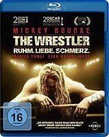 The Wrestler [Blu-ray] von Darren Aronofsky | DVD | Zustand sehr gut
