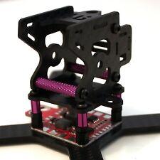 iFLY RX150mm Mini Full 3K Carbon Fiber FPV Quadcopter Frame Kit unibody new diy