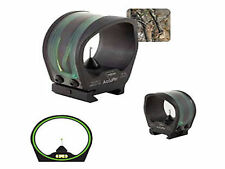 Trijicon AccuPin Bow Sight Green w Rail Grabber Base Realtree AP BW02G-RT NEW!