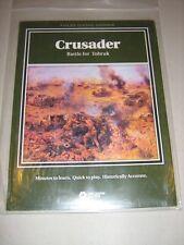Crusader: Battle for Tobruk (New)