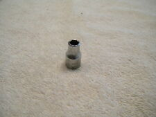 "SNAP ON 1/4"" Drive 7/32"" Socket TN7 USA - Excellent Quality Mechanic Tool"